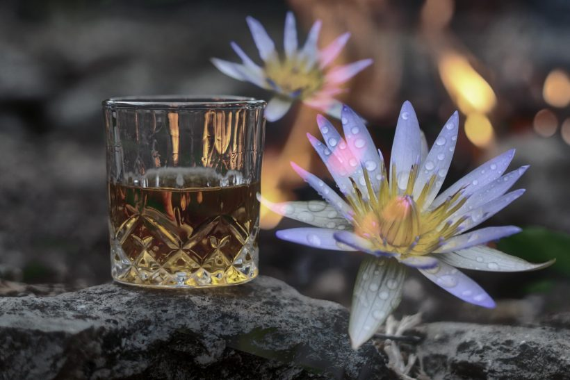 Bourbon and Lilies - Part 1