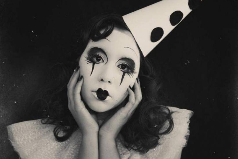 Your ever serving beloved clown