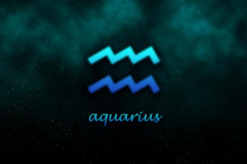 Sign of the Month: Aquarius (Jan. 20th - Feb. 18th)