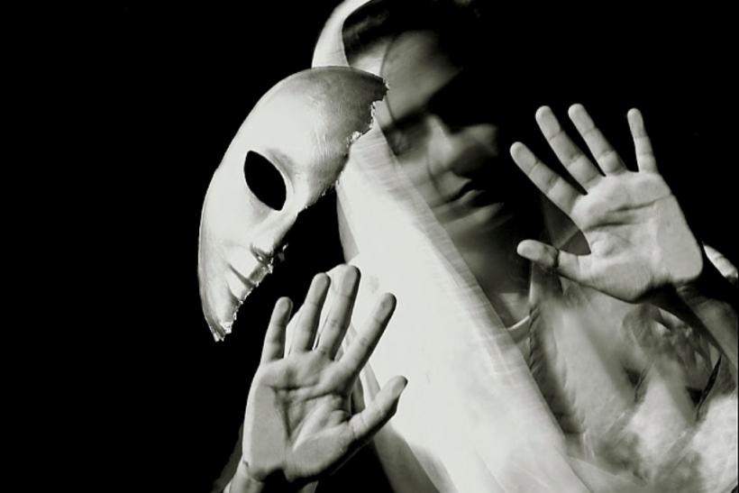 Masks off!