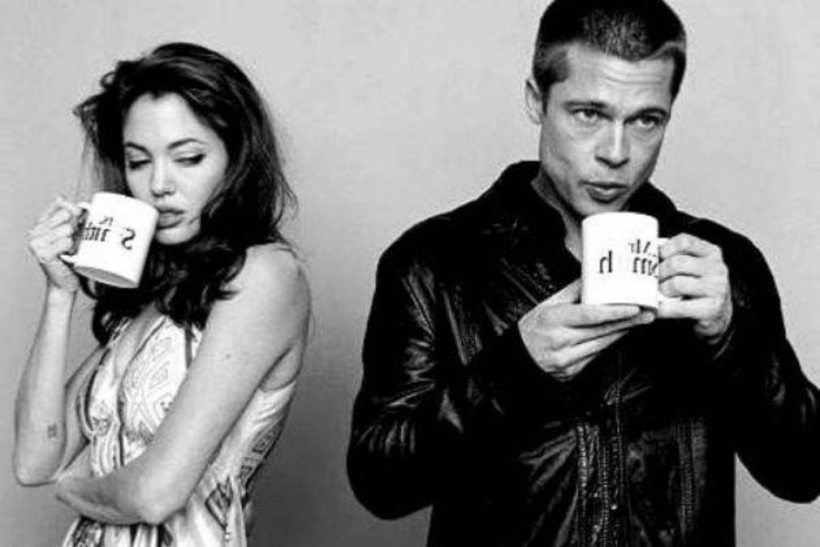 There is no such thing as 'The Perfect Couple'