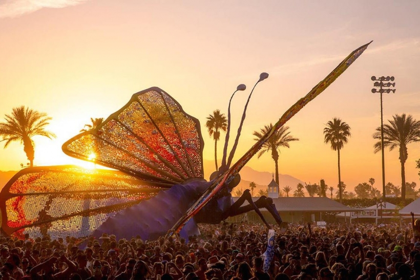 The Coachella Craze