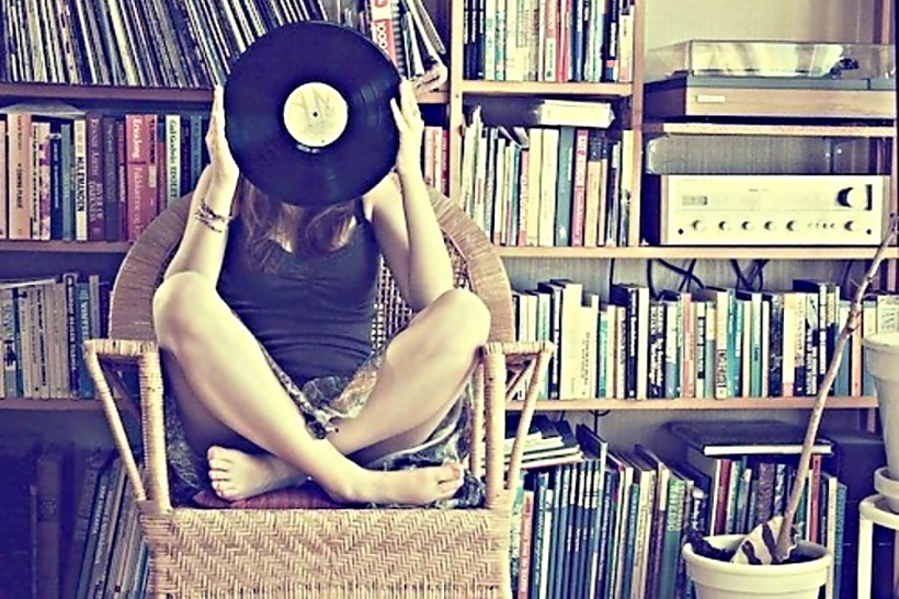 The music in my soul
