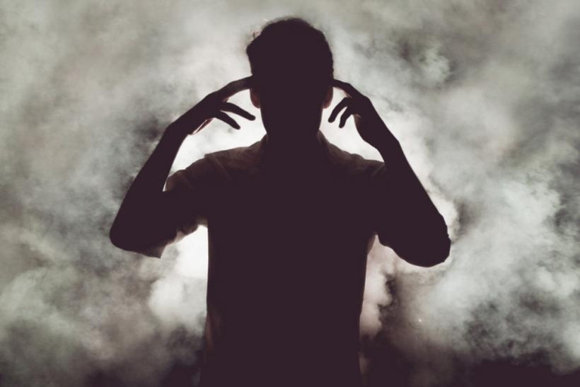 Beware of the dark feelings