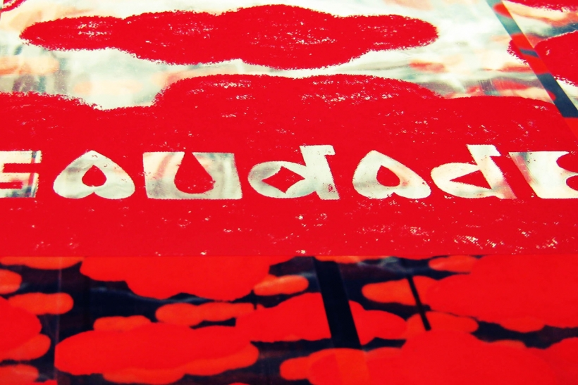 Have you ever felt what saudade is?
