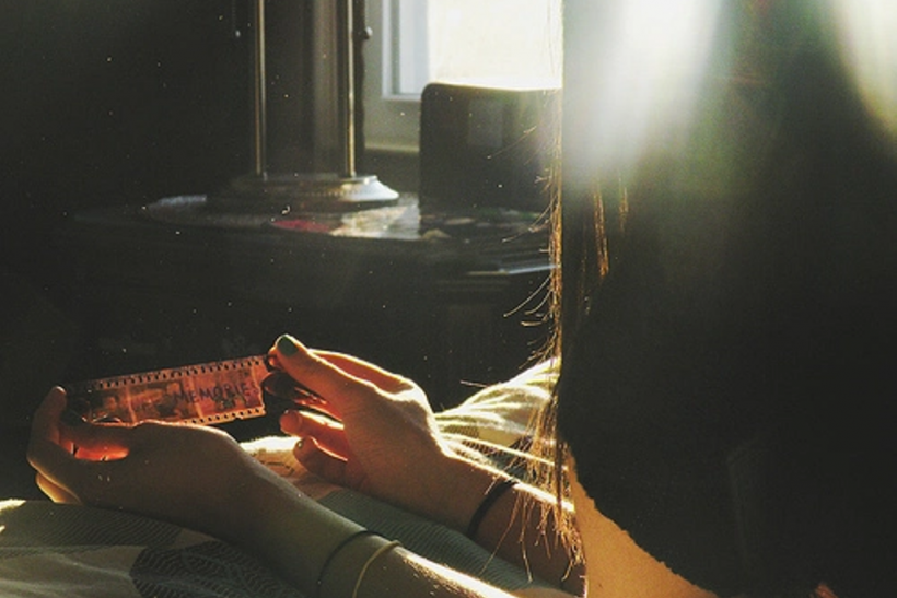 What happens when you break up with your best friend?