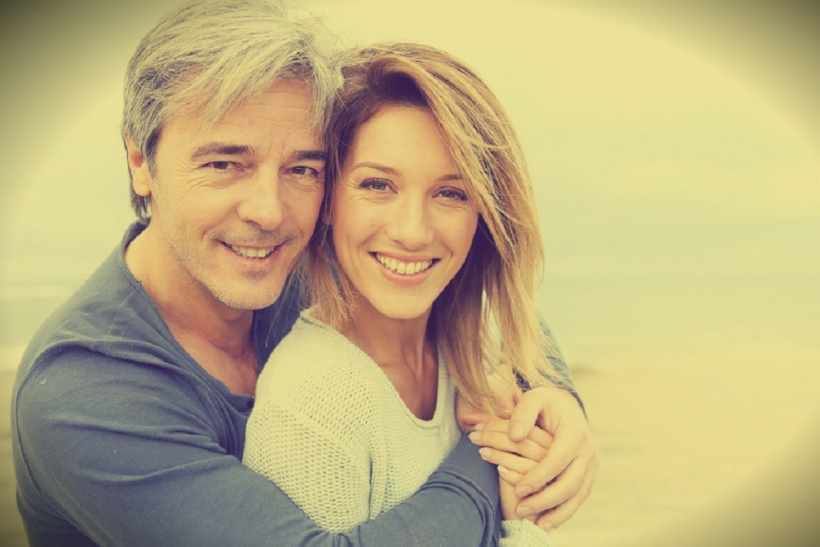 What do age differences matter when it comes to love?