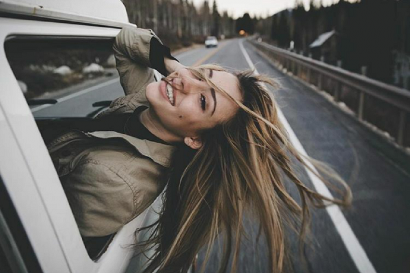 Can you really handle being happy?